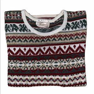 Women's Tradition Medium Crew Neck Sweater